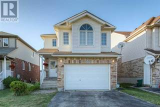 Single Family for sale in 353 MOUNTAIN LAUREL  CRES, Kitchener, Ontario, N2E4B7