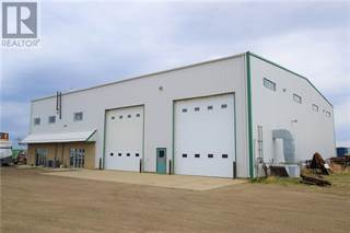 Industrial for rent in 183073 RR150 Road 46, Brooks, Alberta