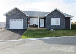 Residential Property for rent in 03 Coral Heights, Carbonear, Newfoundland and Labrador