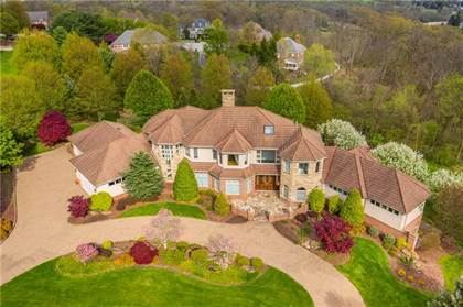 Residential Property for sale in 4080 Manor Oaks Ct, Murrysville, PA, 15632