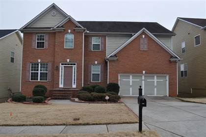 Residential Property for sale in 3116 Bridge Walk Drive, Lawrenceville, GA, 30044