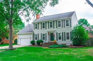 Single Family for sale in 720 Pinecliffe Drive, Chesapeake, VA, 23322