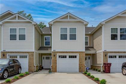 Residential Property for sale in 512 Davidson Circle, Chesapeake, VA, 23320