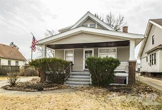 Residential Property for sale in 13805 West Av, Cleveland, OH, 44111