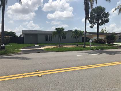 Residential Property for sale in 4361 SW 132nd Ave, Miami, FL, 33175