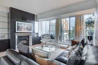 Residential Property for sale in 500 Queens Quay W, Toronto, Ontario