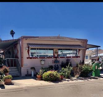 Residential for sale in 8301 Mission Gorge rd 151, Santee, CA, 92071