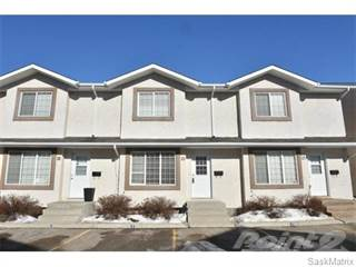 Townhouse for sale in #52 - 2751 WINDSOR PARK ROAD 52, Regina, Saskatchewan