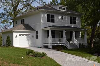 Residential for sale in 204 W. Marshall St, Falls Church, VA, 22046