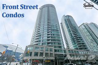 Apartment for rent in 361 Front Street, Toronto, Ontario, M5V3R5
