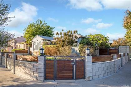 Residential Property for sale in 5295 Via Campo Street, Los Angeles, CA, 90022