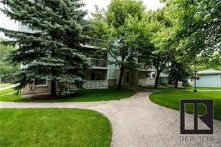 Condo for sale in 493 Thompson DR, Winnipeg, Manitoba