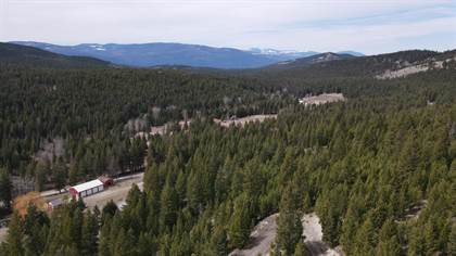 Lots And Land for sale in Tbd Pinkham Creek Road, Rexford, MT, 59930