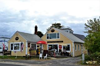 Comm/Ind for sale in 135 Beach Road, Vineyard Haven, MA, 02568