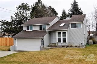 Single Family for sale in 3205 S Robie Rd , Spokane Valley, WA, 99206