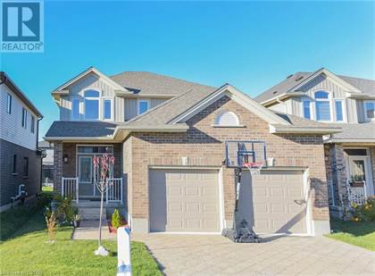 Single Family for sale in 1372 RED PINE Crossing, London, Ontario, N6G0W1