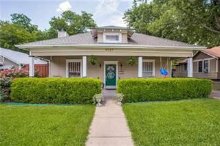 Single Family for sale in 5727 Victor Street, Dallas, TX, 75214