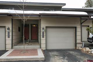 Townhouse for sale in 1825 Florida Road 204, Durango, CO, 81301