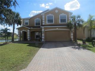 Single Family for sale in 8057 Silver Birch WAY, Fort Myers, FL, 33971