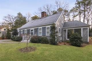 Single Family for sale in 1337 Old Post Road, Barnstable Town, MA, 02648