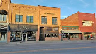 Comm/Ind for sale in 221 S Main Street, Kalispell, MT, 59901