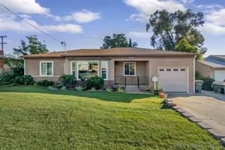 Single Family for sale in 7387 Pomona Way, La Mesa, CA, 91942