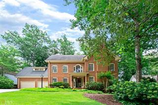 Single Family for sale in 6725 Laurian Wood Dr, Sandy Springs, GA, 30328
