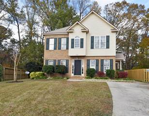 Single Family for sale in 2309 Old Courthouse Drive, Greenville, NC, 27858
