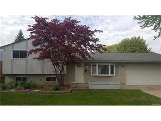 Single Family for sale in 11625 LANCER Drive, Sterling Heights, MI, 48313