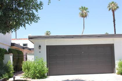 Residential Property for rent in 36 El Toro Drive, Rancho Mirage, CA, 92270