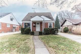 Single Family for sale in 2925 PARKER ST, Dearborn, MI, 48124