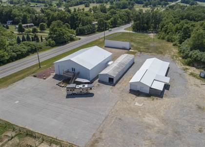 Farm And Agriculture for sale in 6150 W W. HWY U.S. 20 Highway, Angola, IN, 46703