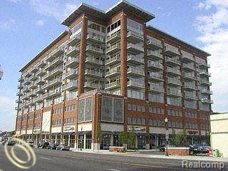 Condo for rent in 350 N Main Street 612, Royal Oak, MI, 48067