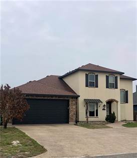 Residential Property for sale in 14838 Dasmarinas Dr, Corpus Christi, TX, 78418