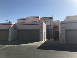 Townhouse for sale in 4709 W EVA Street, Glendale, AZ, 85302