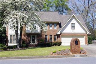Single Family for sale in 3050 Arborwoods Drive, Alpharetta, GA, 30022