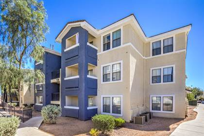 Apartment for rent in 5145 Rawhide Street, Las Vegas, NV, 89122