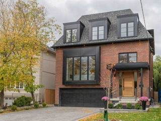 Residential Property for sale in 84 Marmion Ave, Toronto, Ontario, M5M1Y3