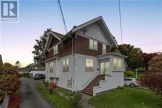 Single Family for sale in 1022 Summit Ave, Victoria, British Columbia, V8T2P2