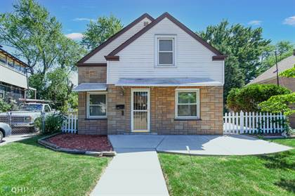 Residential Property for sale in 5229 West 64th Street, Chicago, IL, 60638
