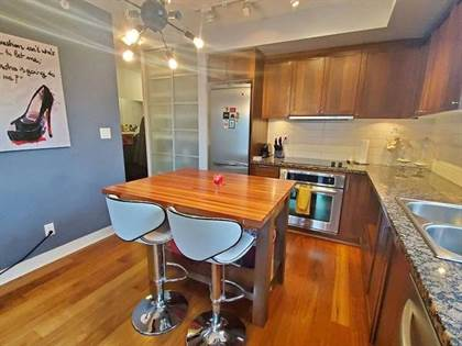 Apartment for rent in 601, Vancouver, British Columbia, V6K 0B1