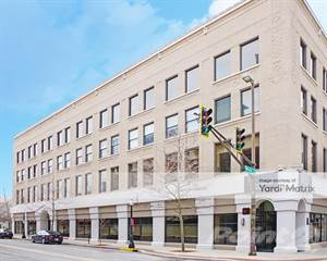 Office Space for rent in The Central Building - Suite 413, Fort Wayne, IN, 46802
