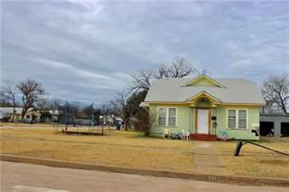 Single Family for sale in 201 N Hartford Street, Breckenridge, TX, 76424