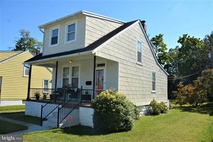 Residential Property for sale in 2707 FLEETWOOD AVENUE, Baltimore City, MD, 21214