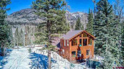 Residential Property for sale in 334 Spruce Glen, Creede, CO, 81130
