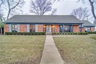 Single Family for sale in 61 N DUVAL Road, Detroit, MI, 48236