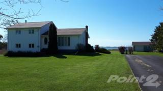 Residential Property for sale in 5255  Route 17, Murray Harbour North, Prince Edward Island