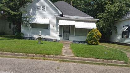 Residential Property for sale in 1915 E 7th Avenue, Pine Bluff, AR, 71601