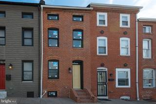Photo of 527 S CHESTER STREET, Baltimore City, MD