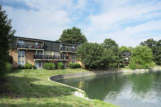 Apartment for rent in Retreat at Seven Trails - The Alpine, Ballwin City, MO, 63011